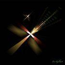 Rocket by IrisGelbart
