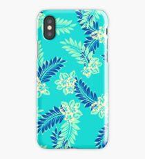 GTA Tommy Vercetti Floral Print iPhone Case/Skin