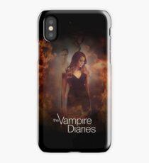 TVD - Elena iPhone Case