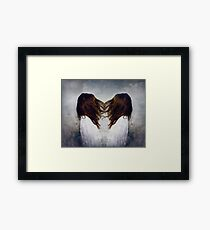 The Pull of Dreams Framed Print