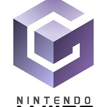 Amiibo GAMECUBE by dalmin