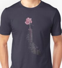 guns n flower Unisex T-Shirt