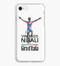 Vincenzo 2016 Clear iPhone Case/Skin