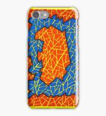 Afire iPhone Case/Skin