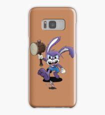 Wacky Wabbit Samsung Galaxy Case/Skin