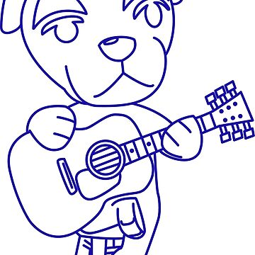 Animal Music by dalmin