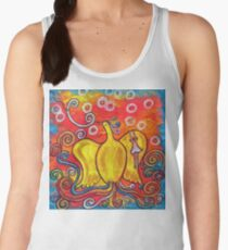 Ex Flammis Clarior, Out of Flame, Brightness Women's Tank Top