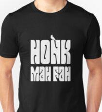 Honk Mah / Dark Tower / 2 T-Shirt