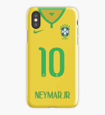 World Cup 2014 - Brazil Shirt Style iPhone Case