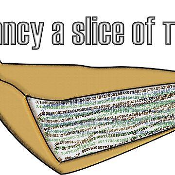 Slice of Pi by trum
