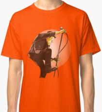 Grapefruit Moon Classic T-Shirt