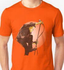 Grapefruit Moon Slim Fit T-Shirt