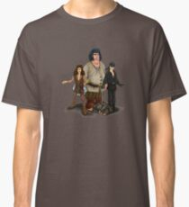 Fezzick,Inigo and Wesley Classic T-Shirt