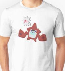 """""""Hey, kid! Gentle on the goods, okay?"""" T-Shirt"""