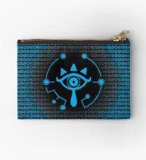 Sheikah Past 2 Studio Pouch