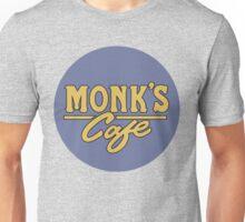 "Monk's Cafe - as seen on ""Seinfeld"" Unisex T-Shirt"