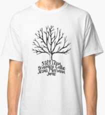 The Fosters Family Tree Classic T-Shirt