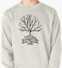 The Fosters Family Tree Pullover