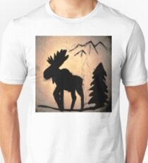 Moose Shadow T-Shirt