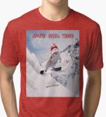 Snow Do Tri-blend T-Shirt