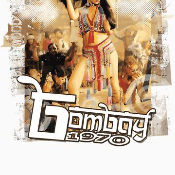Bollywood Item Girl by divografix