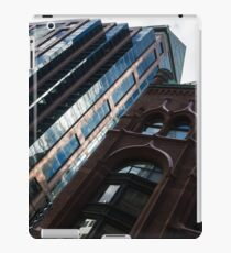 Yonge Street - Downtown Toronto Architecture Right iPad Case/Skin