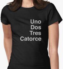 Vertigo Women's Fitted T-Shirt