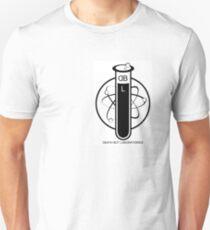 Deathbot Labs logo T-Shirt