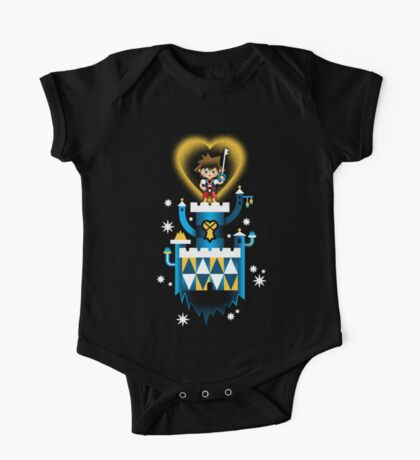 it's a small kingdom Kids Clothes
