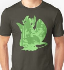 Shadow Dragon T-Shirt