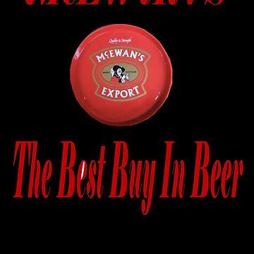 The Best buy in Beer. by windana1