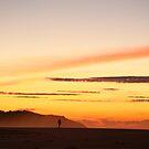 sunrise glow by geophotographic