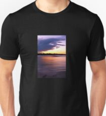 Turns me to Gold in the sunlight Unisex T-Shirt
