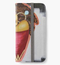 QUEENS BE WINNING  iPhone Wallet/Case/Skin