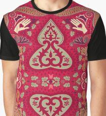 Paprika Graphic T-Shirt