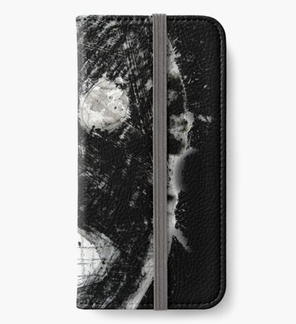 Clanky Man iPhone Wallet