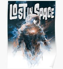 Lost in Space Poster