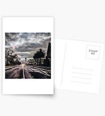 The Grey City Postcards