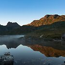 Cradle Mountain by Craig Goldsmith