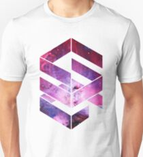 Abstract Space - version 1 T-Shirt