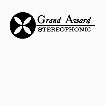 Grand Award Records by kittinfish