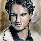 Roger Federer by olivia-art