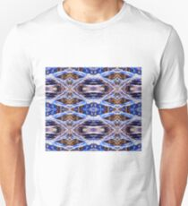 Desert Driftwood Blues T-Shirt