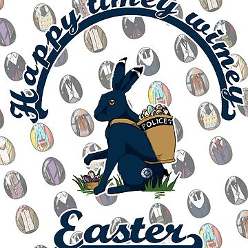 A Timey-Wimey Easter II by MoonyIsMoony