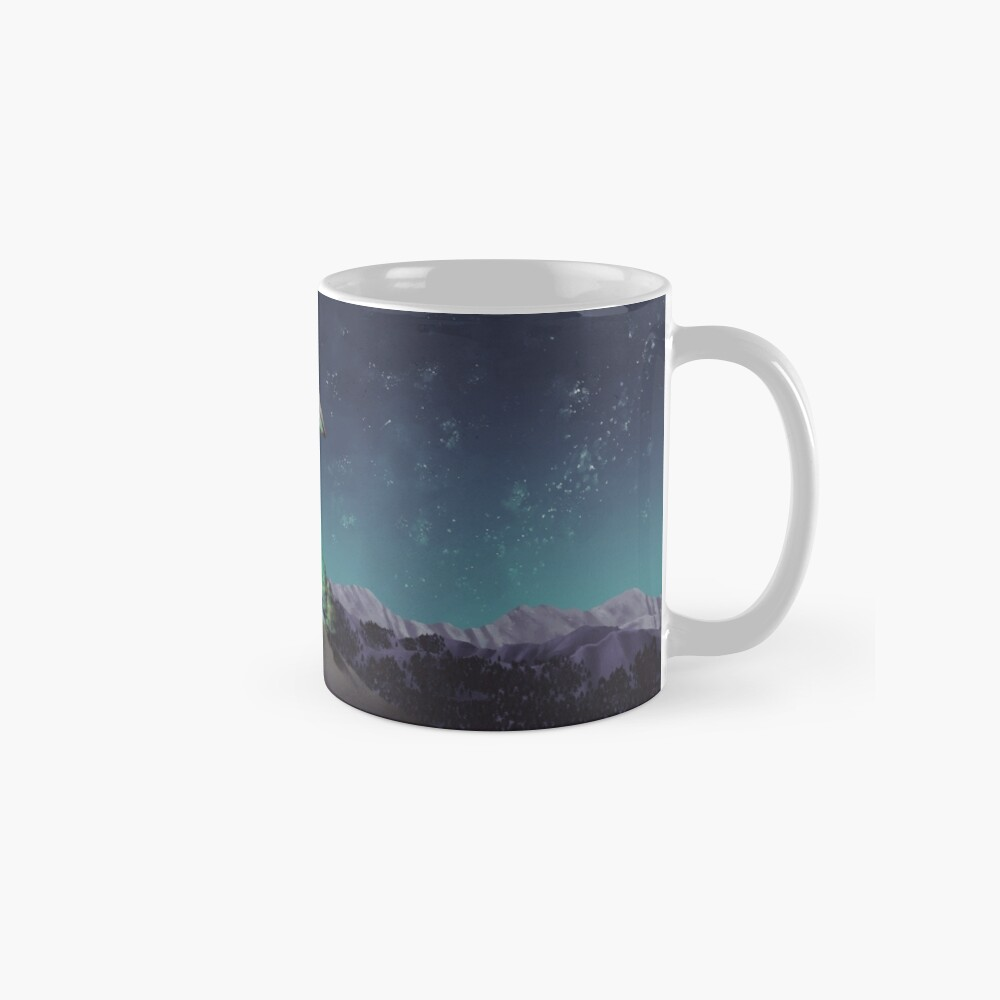 Abducted Mugs