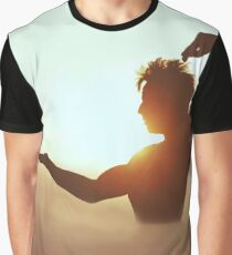 Heavyweights - Uncle Tony Graphic T-Shirt
