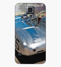 1957 Lotus Eleven Le Mans Case/Skin for Samsung Galaxy