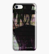 Woman In Corset iPhone Case/Skin