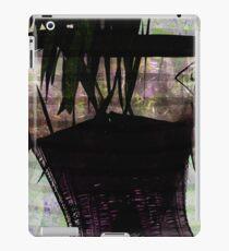 Woman In Corset iPad Case/Skin
