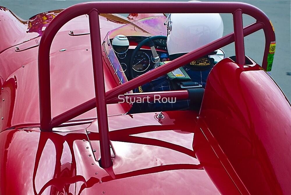 PRAD - Holden by Stuart Row